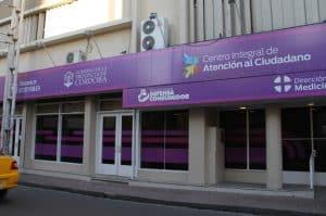 Dirección general de Defensa al Consumidor y Lealtad Comercial de 8 a 20 horas, en calle Tucumán 176