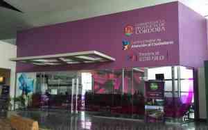 Nuevo Dni y Pasaporte en la Terminal de Omnibus