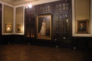 Museo Genaro Perez en Córdoba Misteriosa 2015