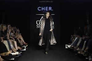Cher en Trendy Week del Cordoba Shopping