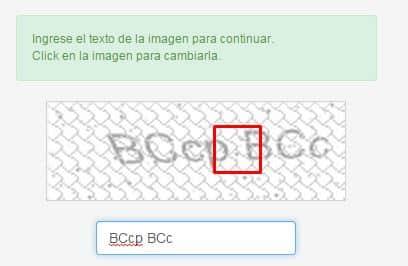 Registro Civil web