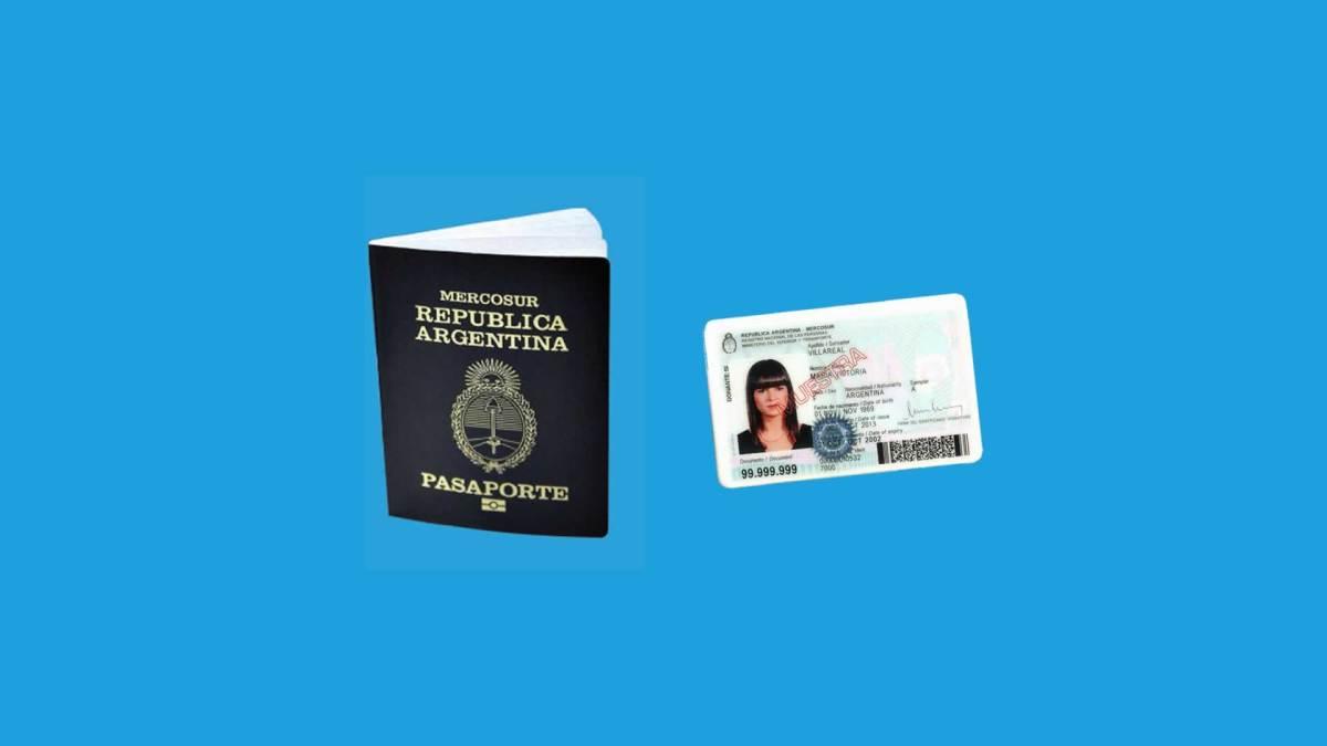 Pasaporte Express y Nuevo DNI en Estación Belgrano (Alta Córdoba)