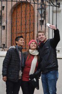 Turismo en Córdoba Capital - Vacaciones de invierno