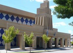 Casino Corral de Bustos