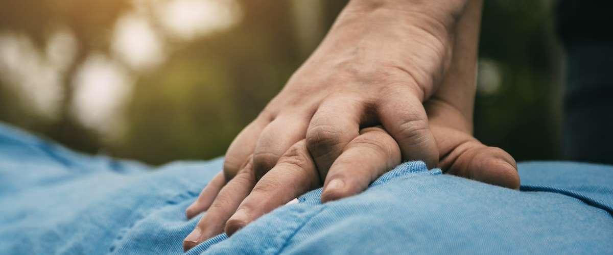 Curso de Reanimación Cardio Pulmonar