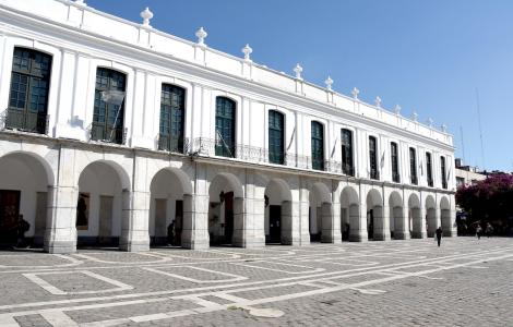 Cabildo de la Ciudad de Córdoba