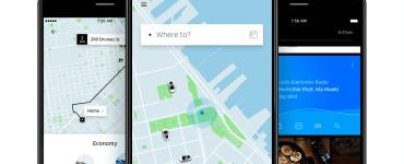 Uber Córdoba
