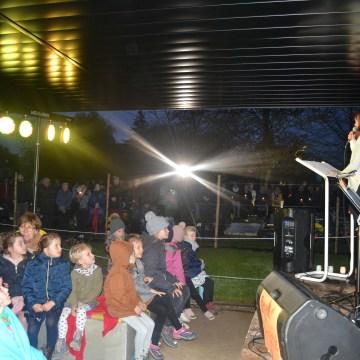 Reveil op kindermaat in Sint-Lodewijk