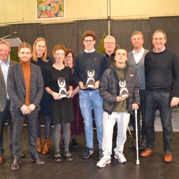 Deerlijkse sportlaureaten 2019