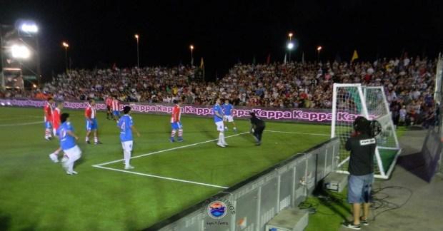 Indoorshow: Argentina Vs Paraguay – Maradona en Tigre