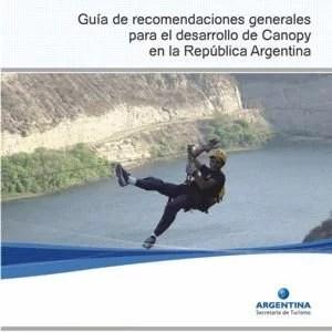 Guía de Recomendaciones Generales para el Desarrollo del Canopy
