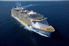 Los puertos colombianos cuadriplican la llegada de cruceristas en los últimos seis años