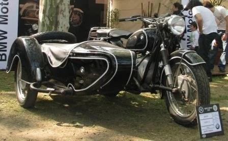 90 Años a puro motor – Motos BMV