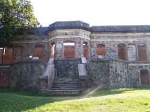 Cómo es el castillo donde escribió Saint-Exupéry en Argentina