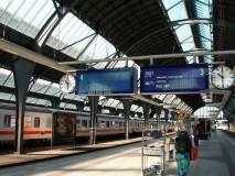 Bruselas confirma Mediterráneo y Atlántico entre los corredores prioritarios de la red europea de ferrocarril