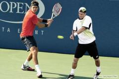 Copa Hope Funds DEL POTRO VS HEWITT, en la Plata