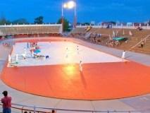 Copa Davis: la serie con Italia se jugará en el Patinódromo de Mar del Plata