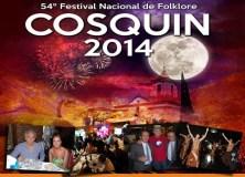 Se acerca el Festival Nacional de Folklore de Cosquín 2014