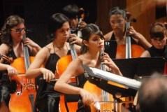 Festival Musical de los Siete Lagos en Villa La Angostura