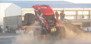 Especial Monster Trucks – Monster Show Tigre