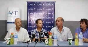 Copa Davis: Berlocq, Mónaco, Zeballos y Schwank para enfrentar a Italia