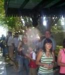 15° Tren Solidario destino Río Santiago