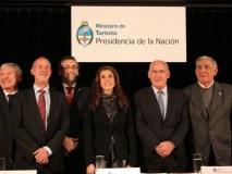 Termatalia convertirá a Argentina en la capital del Turismo Termal