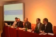 Se realizo el XIII Foro Iinternacional de Turismo, Ciudad y Comercio