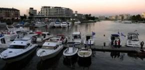 Se llevo a cabo la sexta edición del Yachts Show en Nordelta