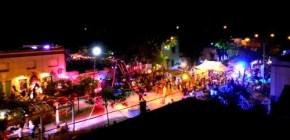"""La """"Noche de las Artes"""" un Éxito Total en Tigre"""