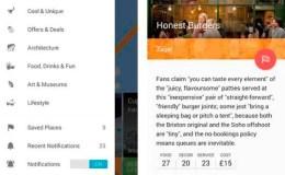Field Trip, una aplicación de Google para viajeros