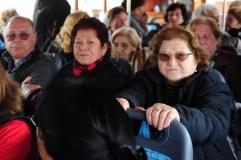 Miles de vecinos continúan conociendo Tigre