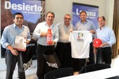 Tigre acordó con municipios mendocinos acciones conjuntas en turismo, cultura y seguridad