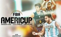 Argentina será  junto a Uruguay y Colombia sede de la AmeriCup