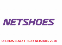 OFERTAS BLACK FRIDAY NETSHOES 2018
