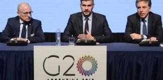 conferencia prensa g 20