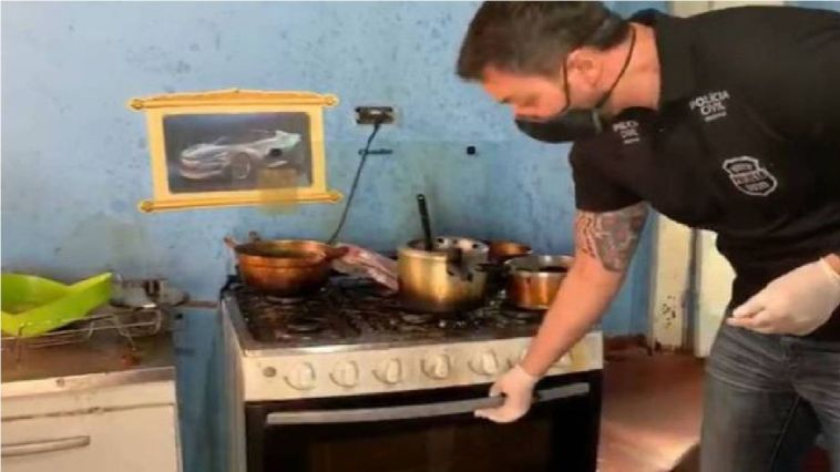 Homem mata cachorro e come no Paraná