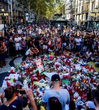 Se cumplen dos años de los atentados de Barcelona y Cambrils. El corazón de Barcelona vio cómo 15 personas fallecían en un atentado reconocido por el ISIS