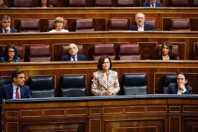 gobierno referéndum monarquía