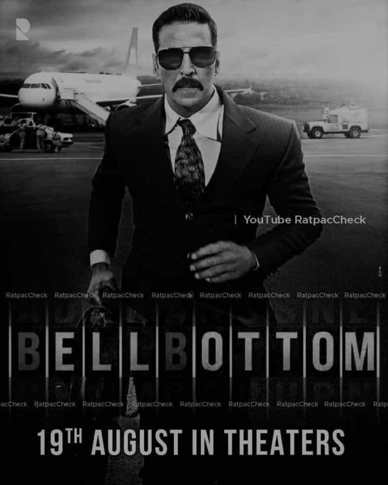 Bell Bottom Movie Download 720p, FilmyZilla,Filmymaza, filmywap, khatrimaza, tamilrockers
