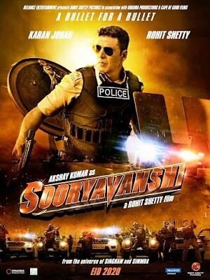 Sooryavanshi Full Movie HD Download