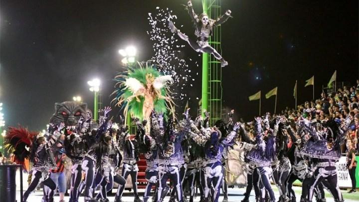 Ante la pandemia, Corrientes decidió suspender los carnavales 2021