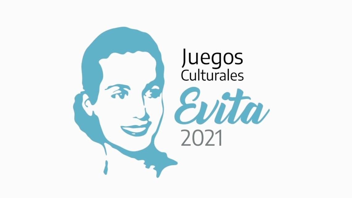 Se vienen los Juegos Culturales Evita