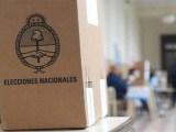 Veda electoral: qué está prohibido desde hoy y restricciones para fin de semana