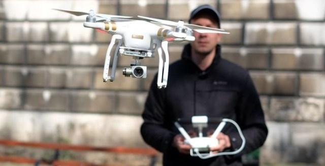 corso pratico-droni