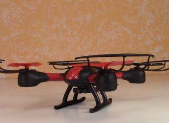 recensione-tekk-hawkeye-drone-camera-radiocomando-fpv