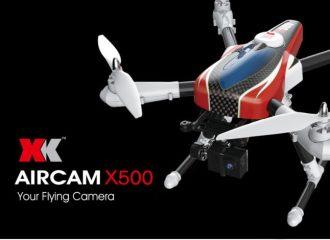 xk-aircam-x500-4k-fpv-recensione-camera-droni-drone