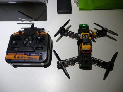 impariamo divertendoci corsi droni per bambini-fpv 00