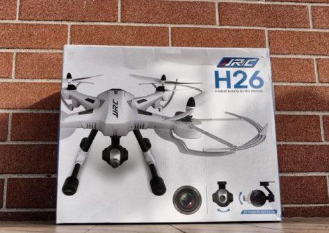 recensione-jjrc-h26d-scocca-reviuw-eliche-funzioni-accessori-manuale-delle-istruzioni-infodrones-battery-batteria-1200-mah-cam-camera-5mp-eliche-radiocomando-radio-odel