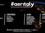 #Aeritaly-concorso fotografico-foto aeree-polarpro